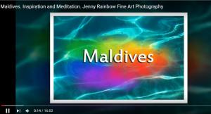 New Video  Introducing Maldivian Images Prints